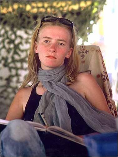 Asesinos de razones y de vidas. En memoria de Rachel Corrie